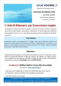 rilass-e-comunicazione
